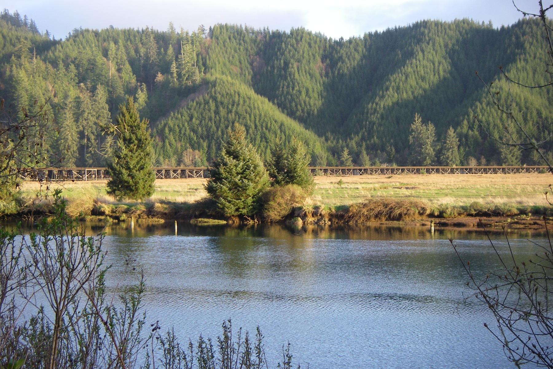 Siuslaw River